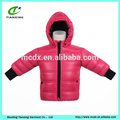 new design winter kids wear in Pink