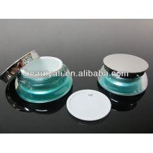 15g, 30g Crème acrylique pour emballage cosmétique