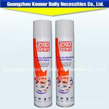 Home Use Schöne Flüssigkeit Insektizid Pump Spray