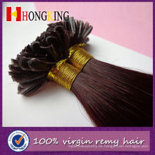 2014 32 pulgadas de extensión del cabello Qingdao