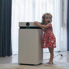 Airdog X8 high fashion nonconsumable portable ionizer plasma Air Purifier home kill virus formaldehyde