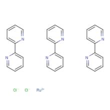 TRIS(2,2'-BIPYRIDYL)RUTHENIUM(II) CHLORIDE HEXAHYDRATE CAS 50525-27-4