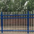 valla de valla de aluminio horizontal para terraza