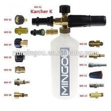 1L Bottle Snow Foam Lance - High Pressure Washer Parts/1L snow foam lance
