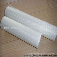 160g / m2 Fiberglas Mesh Net (weiße Farbe)
