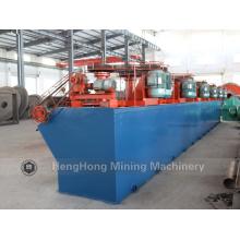 Séparateur de flottation de récupération de minerai de cuivre