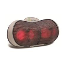 Mini oreiller de coussin de massage en silicone pour utilisation à domicile
