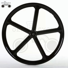 700C colorful magnesium alloy wheels