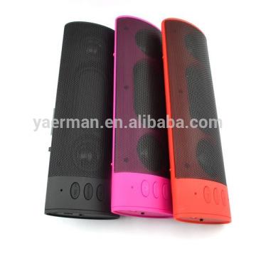 YM-170 bluetooth mp3 haut-parleur portable pour tablette pc