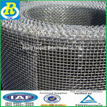 galvanized square wire mesh / steel fence /fence panels