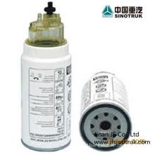 VG1246070030 VG1540080110 VG1540080311 Howo Fuel Filter