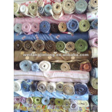 T/C poplin printed stocks 44/5""