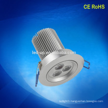 Popular new competitive Good heat dissipation led downlight