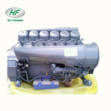 Moteur diesel Deutz F6L912W Air-Coolrd à 4 temps à 4 cylindres