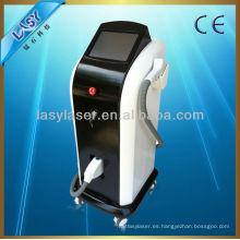 Laser permanente de la apacibilidad del candela de la eliminación del pelo para la venta