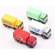 Free Wheel Alloy Truck Kinder Spielzeug Die-Cast Auto 1: 55 (H10369001)
