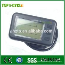 TOP CE-geprüfte 36V 350W schwarz oder silber E-Bike-Kit mit 8,8 Ah Wasserflasche Batterie
