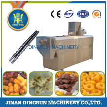 puff snacks food equipment