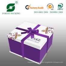 Kuchen-Papierschachtel (FP900012)