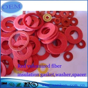 Insulation Vulcanized Fiber Sheets