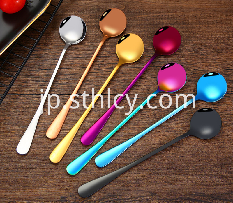 The best stainless steel soup spoon