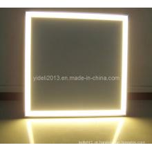 Novo Tipo 3014 Invisível LED Painel de Publicidade Luz 60W 4600lm