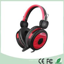O fone de ouvido com fio mais barato para computador USB com fio (K-902)