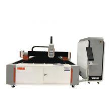 Laser à fibre d'acier inoxydable de 500 watts