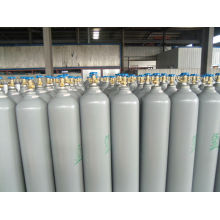 Cilindros do armazenamento do gás da argônio da pressão de Hiqh (WMA-219-44-150)