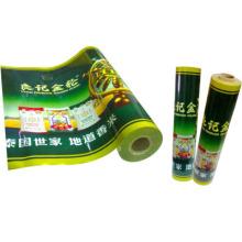Film d'emballage de riz / Film de riz composite / film de petit pain
