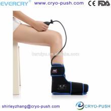 fournitures médicales de nouveaux produits chauds compresser l'air chaîne de la cheville froide pour le soulagement de la douleur