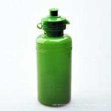 500ml Trinksport Flasche mit PP Deckel und Ring, Sport Flasche Hersteller