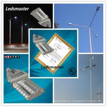 Ledsmaster luz de rua de alta potência 60W LED