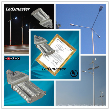 Ledsmaster High Power 60W LED Street Light