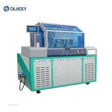 Máquina de perfuração automática de cartão de alta capacidade e máquina de perfuração de tubo
