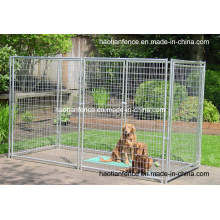 Heavy Duty Galvanized Welded Dog Enclosures