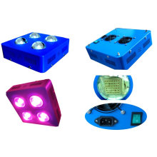 Nouveau! 190W 85-265V LED Plantes à la tomate Grow Lighting