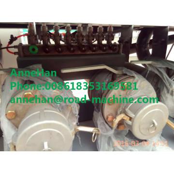 Remolque CIMC Fuel Tanker