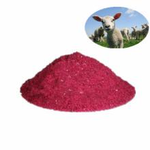 Cloreto de cobalto Feed Grade Aditivo alimentar Nutrição Animal