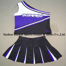 Cheerleading Uniformen