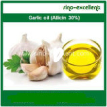 100% Pure Natural Soft Capsules Garlic Oil