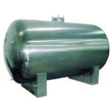 2017 food stainless steel tank, SUS304 200 gallon storage tank, GMP fermentation tanks beer