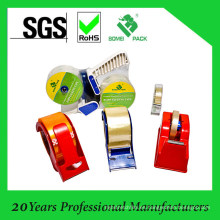 BOPP cinta de embalaje y dispensador de cinta