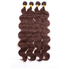 100% Virgin remy grade aaaaa peruanisches menschliches haar