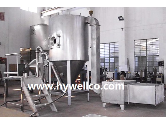 Seafood Powder Drier