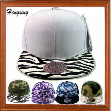 Custom Plain Camp Snapback Outdoor Hats