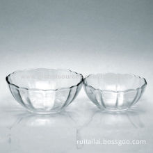 Hot selling glass dinnerware sets, OEM services are welcome