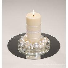DIY ABS Pearl pour décoration de mariage