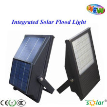 Super bright Solar LED Floodlight with 2pcs 6V/4.5AH lead acid battery