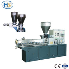 Automatic Rattan Twin Screw Extruder Line